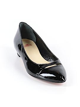 Butter Heels Size 8 1/2