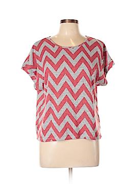 Tacera Short Sleeve T-Shirt Size L