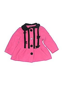 Lydia Jane Fleece Jacket Size 18 mo