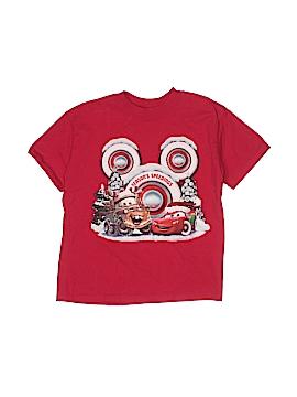 Disneyland Resort Short Sleeve T-Shirt Size X-Small (Youth)