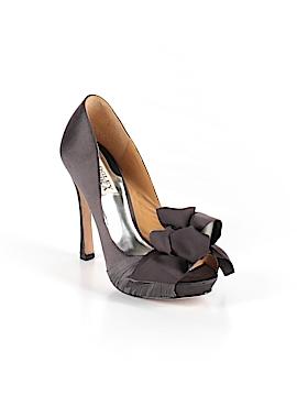 Badgley Mischka Heels Size 6