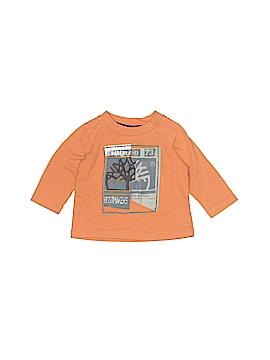 Timberland Long Sleeve T-Shirt Size 6-9 mo