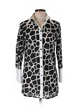 Mishca 3/4 Sleeve Blouse Size S