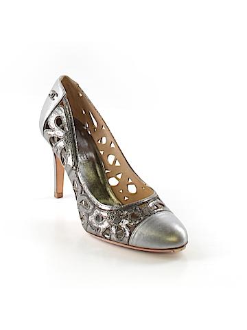 Chanel Heels Size 41.5 (EU)