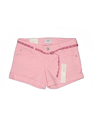 Celebrity Pink Shorts Size 7