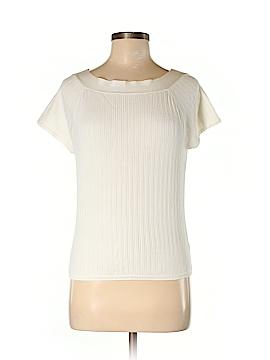 Nine & Company Short Sleeve Top Size M
