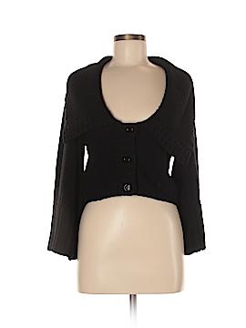 Les Copains Wool Cardigan Size 44 (EU)