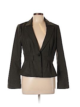 Nanette Lepore Wool Blazer Size 12