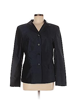 Escada Sport Silk Blazer Size 40 (EU)