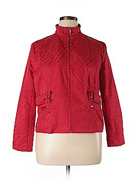 Erin Jacket Size XL (Petite)