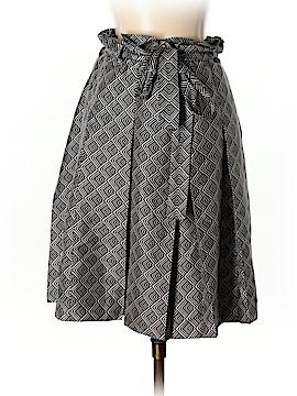 Banana Republic Factory Store Silk Skirt Size 0