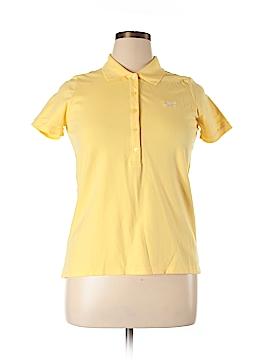 Talbots Short Sleeve Polo Size 0X (Plus)