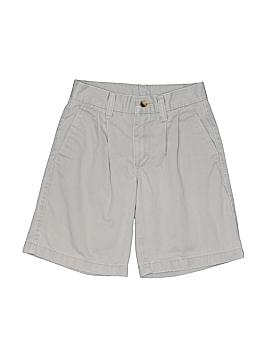 Wrangler Jeans Co Khaki Shorts Size 8