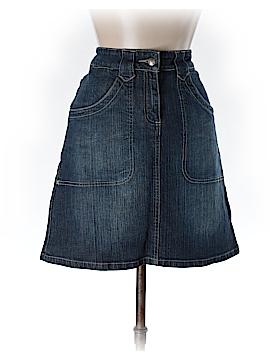 H&M L.O.G.G. Denim Skirt Size 6