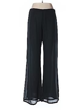 Sue Wong Silk Pants Size 10
