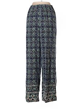 Jacqueline Ferrar Silk Pants Size 6