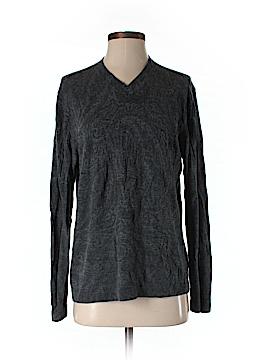 Robert Graham Wool Pullover Sweater Size M