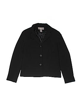 Norton McNaughton Blazer Size 4 (Petite)