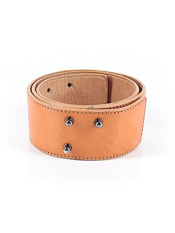 3.1 Phillip Lim Leather Belt Size XS