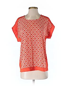 Jade Short Sleeve Blouse Size S