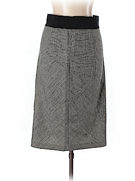 Diane von Furstenberg Wool Skirt Size 12