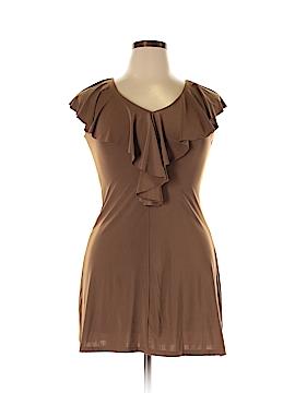 Un Deux Trois Casual Dress Size 9 (Petite)