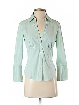Ben Sherman Long Sleeve Button-Down Shirt Size S