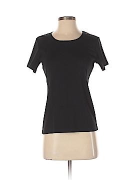 Karen Scott Short Sleeve T-Shirt Size XS