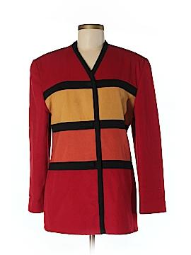 Marimekko Wool Blazer Size 8