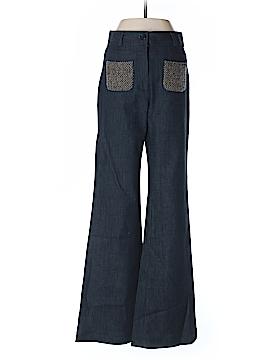 Elizabeth and James Jeans Size 4