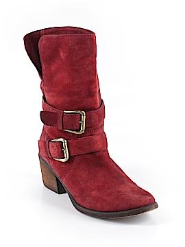 Donald J Pliner Boots Size 6