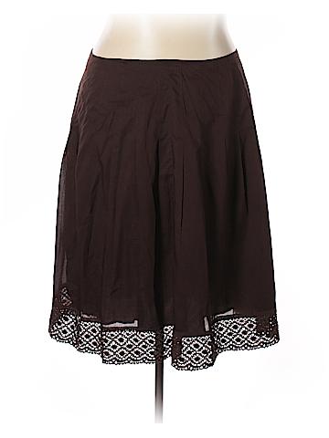 Jones New York Signature Casual Skirt Size 18 (Plus)