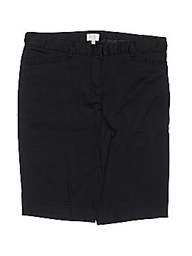 Laundry by Shelli Segal Dressy Shorts Size 8