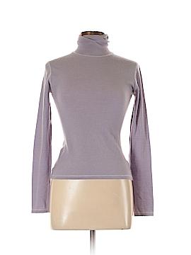 Rene Lezard Wool Pullover Sweater Size XS