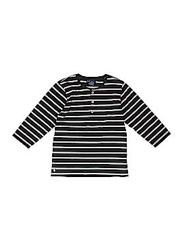 Ralph Lauren 3/4 Sleeve Henley Size 12 - 14