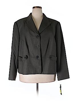Tahari Jacket Size 24 (Plus)