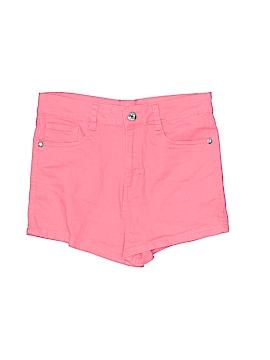 KensieGirl Denim Shorts Size 14