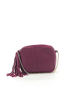 Lauren Merkin Leather Crossbody Bag One Size