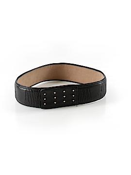 BCBGMAXAZRIA Leather Belt Size XXS