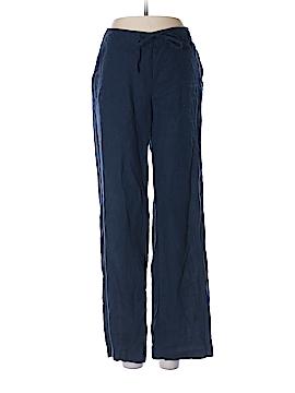 Charter Club Linen Pants Size P (Petite)