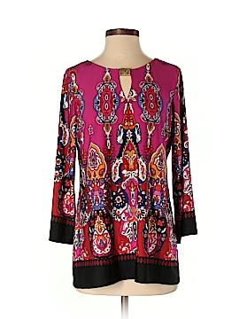 Sunny Leigh 3/4 Sleeve Top Size S
