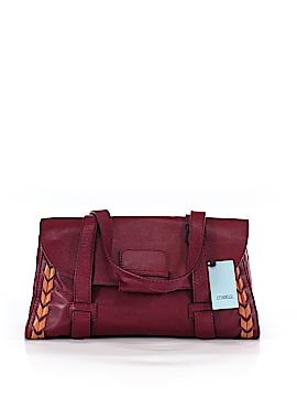 Malo Leather Shoulder Bag One Size