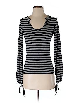 Yoki Long Sleeve Top Size S