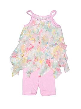 Baby Sara Dress Size 12 mo