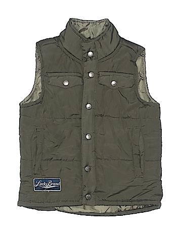 Lucky Brand Vest Size 5T
