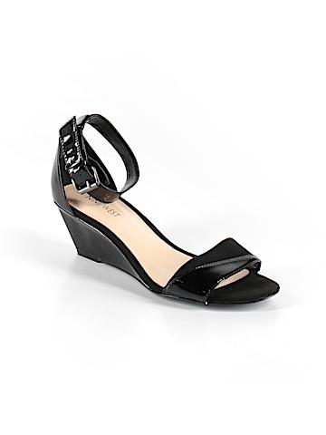 Nine West Sandals Size 8 1/2