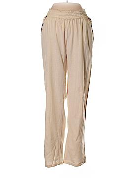 Swildens Silk Pants Size 3