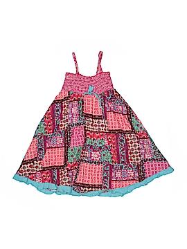 Pinky Dress Size 6X