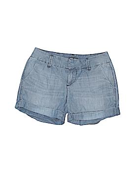Dear John Denim Shorts 26 Waist