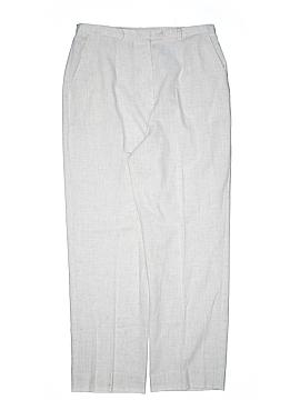 Sag Harbor Casual Pants Size 14